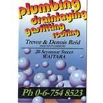 Reid Plumbing